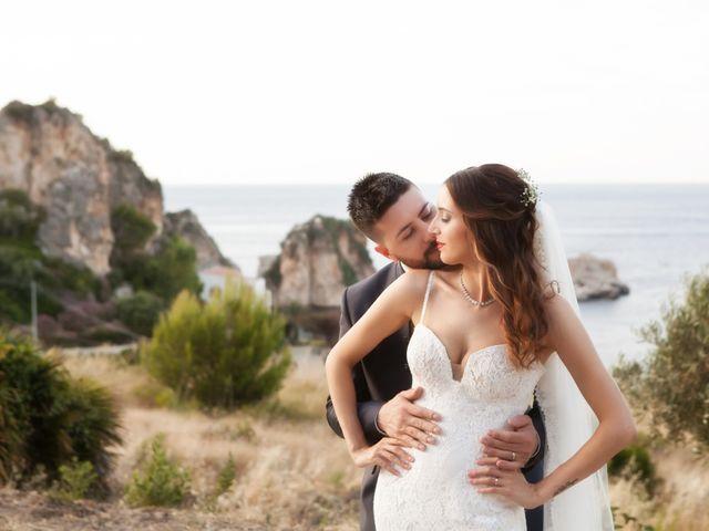 Il matrimonio di Salvatore e Jessica a Trapani, Trapani 38