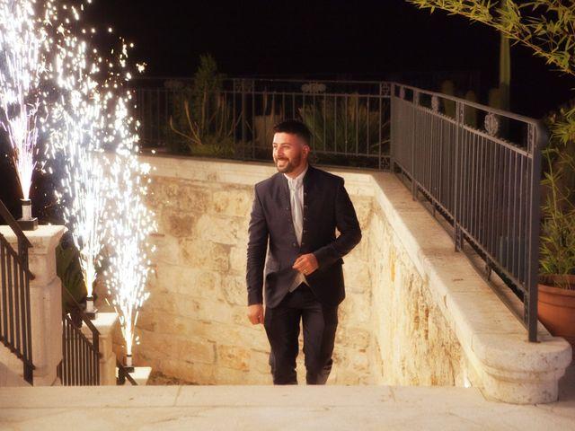 Il matrimonio di Salvatore e Jessica a Trapani, Trapani 39