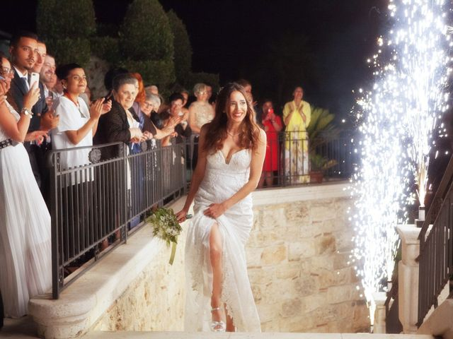 Il matrimonio di Salvatore e Jessica a Trapani, Trapani 40