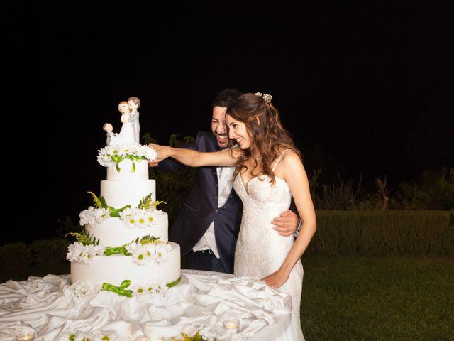 Il matrimonio di Salvatore e Jessica a Trapani, Trapani 41