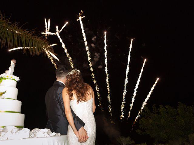 Il matrimonio di Salvatore e Jessica a Trapani, Trapani 42