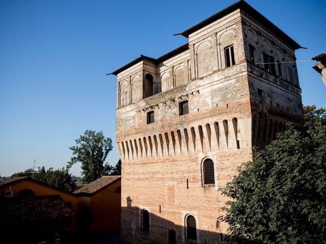 Il matrimonio di Guido e Elena a Bergamo, Bergamo 5