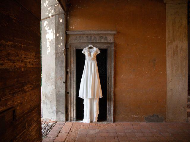 Il matrimonio di Guido e Elena a Bergamo, Bergamo 6