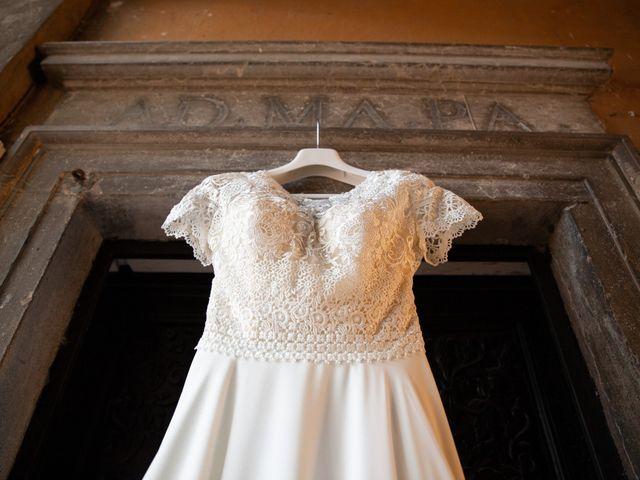 Il matrimonio di Guido e Elena a Bergamo, Bergamo 8