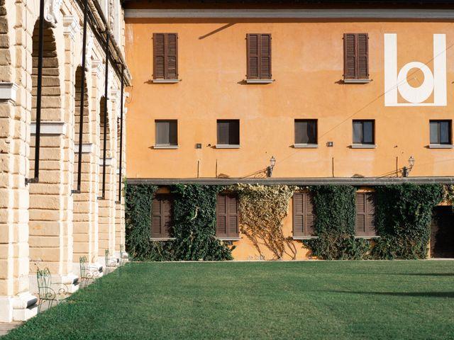 Il matrimonio di Guido e Elena a Bergamo, Bergamo 11