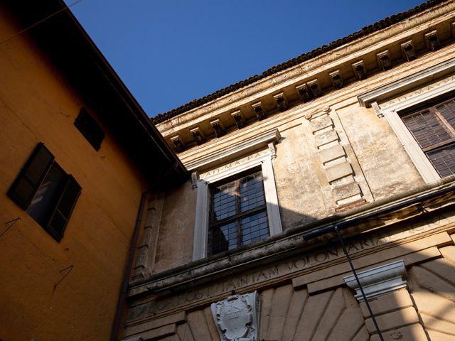 Il matrimonio di Guido e Elena a Bergamo, Bergamo 12