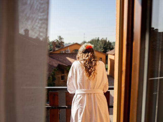 Il matrimonio di Guido e Elena a Bergamo, Bergamo 25