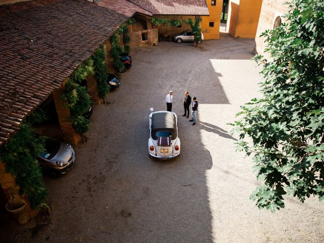 Il matrimonio di Guido e Elena a Bergamo, Bergamo 29