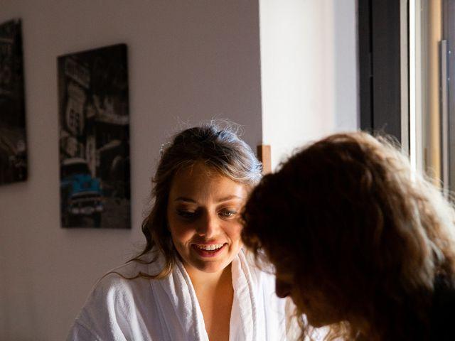 Il matrimonio di Guido e Elena a Bergamo, Bergamo 31