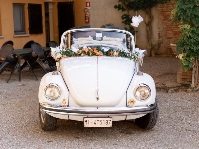 Il matrimonio di Guido e Elena a Bergamo, Bergamo 33