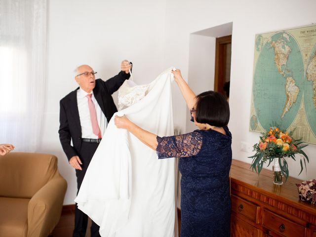 Il matrimonio di Guido e Elena a Bergamo, Bergamo 36