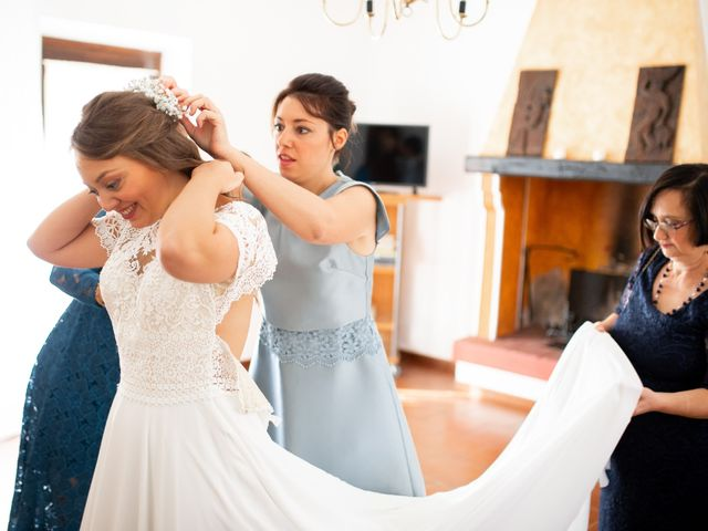 Il matrimonio di Guido e Elena a Bergamo, Bergamo 38