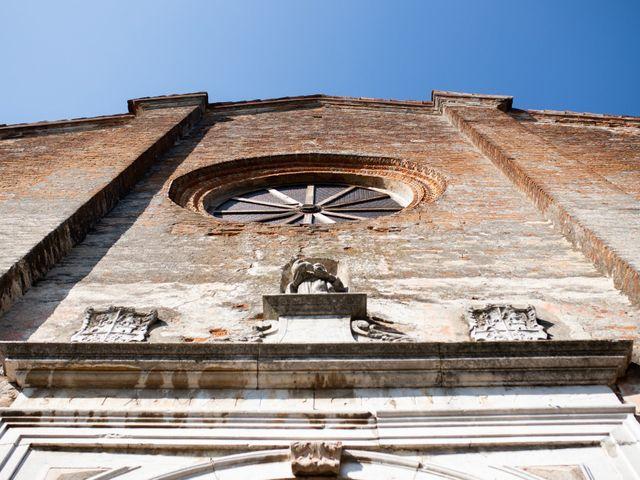 Il matrimonio di Guido e Elena a Bergamo, Bergamo 42