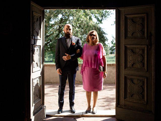 Il matrimonio di Guido e Elena a Bergamo, Bergamo 43