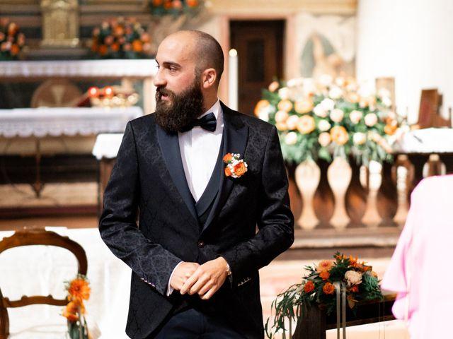 Il matrimonio di Guido e Elena a Bergamo, Bergamo 45