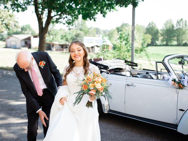 Il matrimonio di Guido e Elena a Bergamo, Bergamo 50