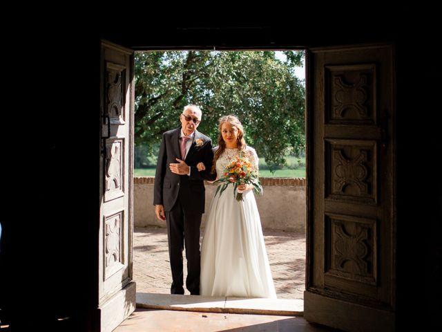 Il matrimonio di Guido e Elena a Bergamo, Bergamo 51