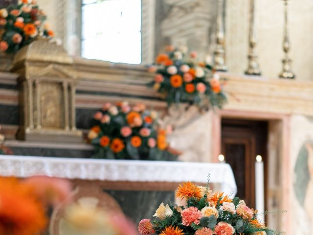 Il matrimonio di Guido e Elena a Bergamo, Bergamo 54