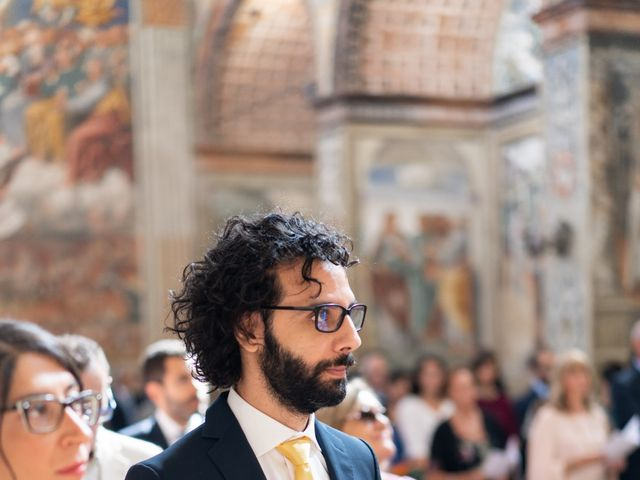 Il matrimonio di Guido e Elena a Bergamo, Bergamo 56