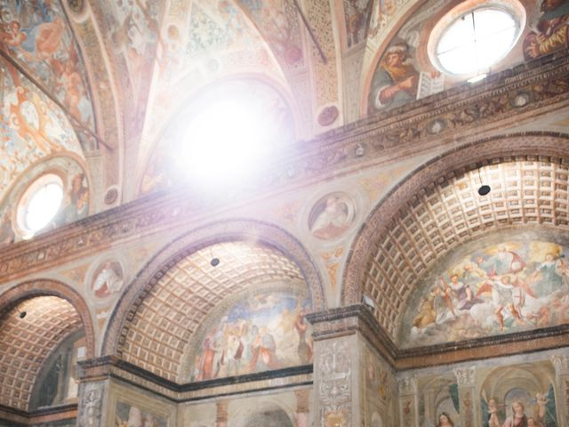 Il matrimonio di Guido e Elena a Bergamo, Bergamo 57