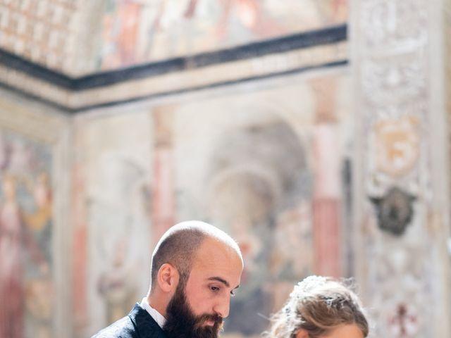 Il matrimonio di Guido e Elena a Bergamo, Bergamo 60
