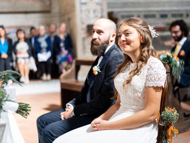 Il matrimonio di Guido e Elena a Bergamo, Bergamo 63