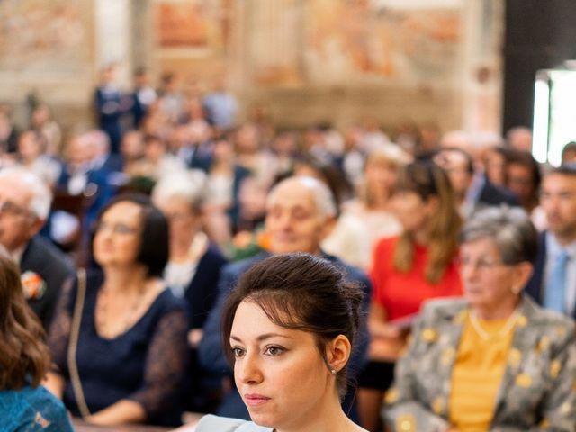 Il matrimonio di Guido e Elena a Bergamo, Bergamo 64