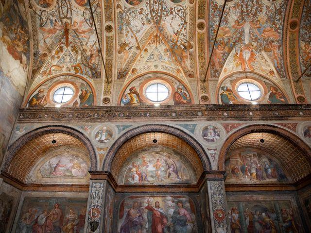 Il matrimonio di Guido e Elena a Bergamo, Bergamo 65