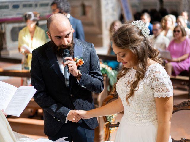 Il matrimonio di Guido e Elena a Bergamo, Bergamo 67