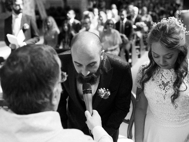 Il matrimonio di Guido e Elena a Bergamo, Bergamo 68