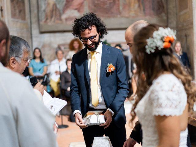 Il matrimonio di Guido e Elena a Bergamo, Bergamo 70