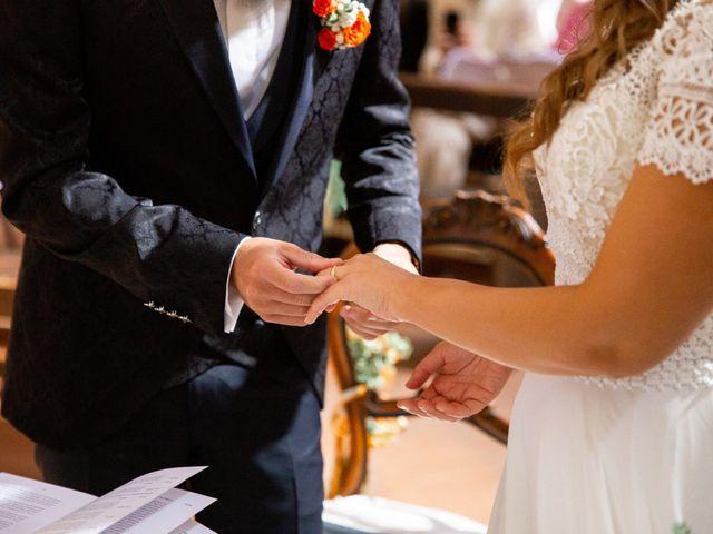 Il matrimonio di Guido e Elena a Bergamo, Bergamo 72