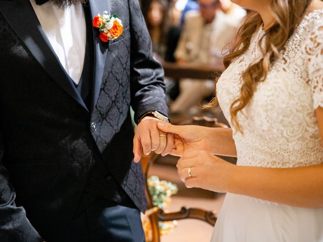 Il matrimonio di Guido e Elena a Bergamo, Bergamo 73