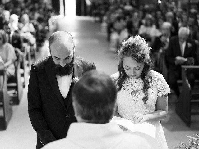 Il matrimonio di Guido e Elena a Bergamo, Bergamo 75