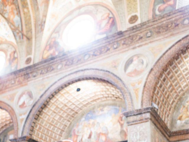 Il matrimonio di Guido e Elena a Bergamo, Bergamo 78