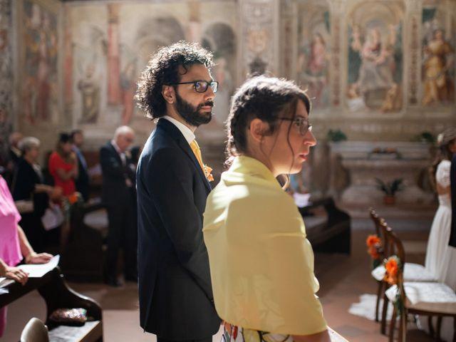 Il matrimonio di Guido e Elena a Bergamo, Bergamo 80