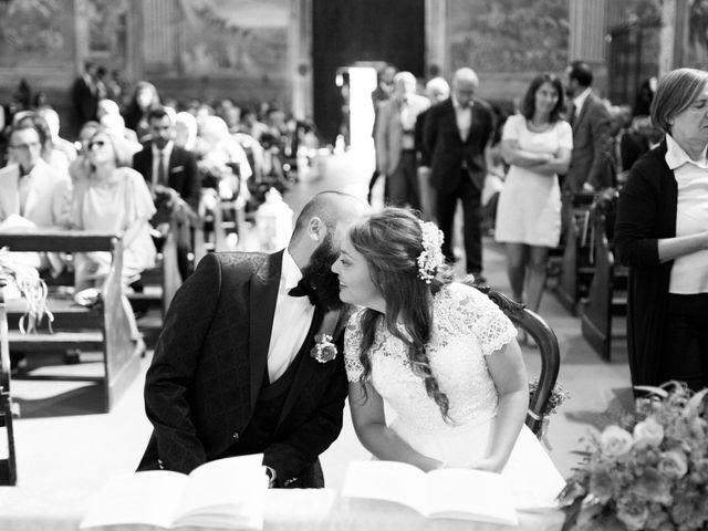 Il matrimonio di Guido e Elena a Bergamo, Bergamo 81
