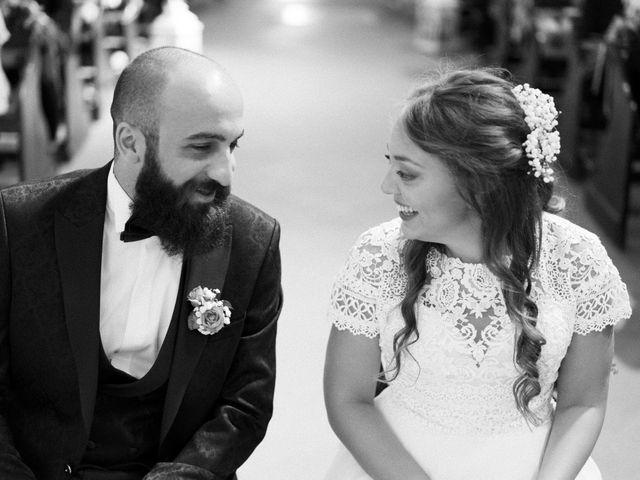 Il matrimonio di Guido e Elena a Bergamo, Bergamo 83