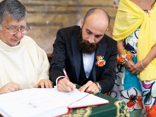 Il matrimonio di Guido e Elena a Bergamo, Bergamo 85