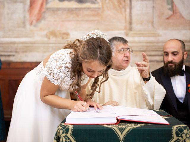 Il matrimonio di Guido e Elena a Bergamo, Bergamo 86