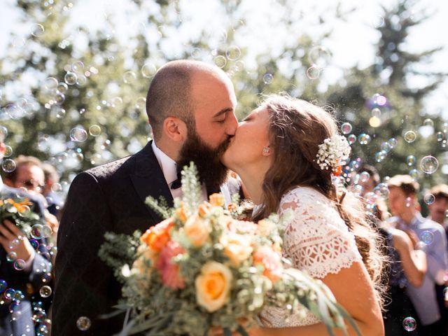 Il matrimonio di Guido e Elena a Bergamo, Bergamo 90