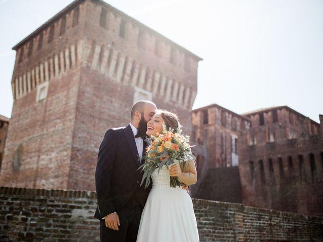 Il matrimonio di Guido e Elena a Bergamo, Bergamo 2