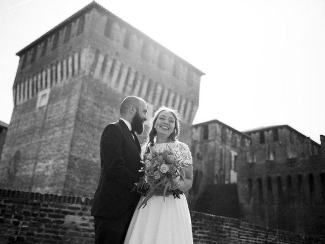 Il matrimonio di Guido e Elena a Bergamo, Bergamo 99