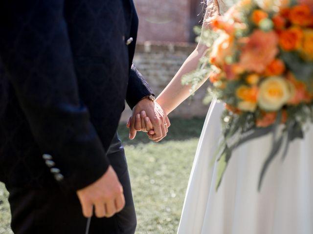 Il matrimonio di Guido e Elena a Bergamo, Bergamo 100