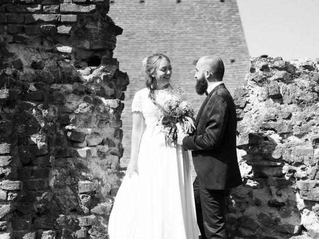 Il matrimonio di Guido e Elena a Bergamo, Bergamo 101