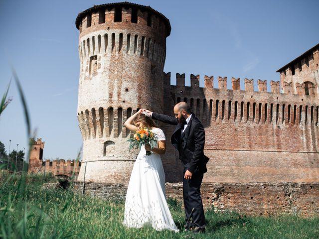 Il matrimonio di Guido e Elena a Bergamo, Bergamo 102
