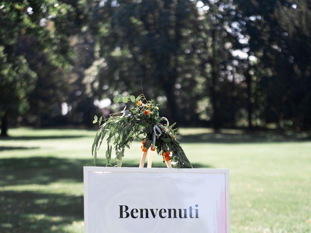 Il matrimonio di Guido e Elena a Bergamo, Bergamo 103
