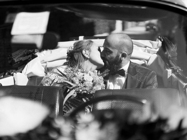 Il matrimonio di Guido e Elena a Bergamo, Bergamo 105