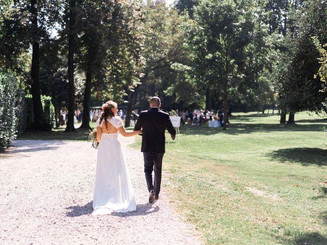 Il matrimonio di Guido e Elena a Bergamo, Bergamo 107