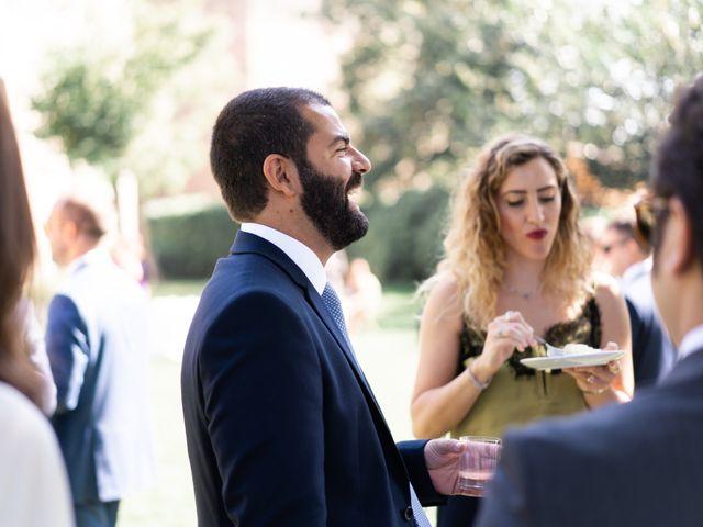 Il matrimonio di Guido e Elena a Bergamo, Bergamo 111